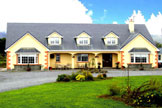 Co Kerry Bed and breakfast in sneem                             Coomassig View