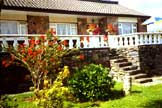 Bed and                           breakfast in sneem co kerry rockville house