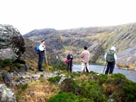 kerry geopark walking                         festival